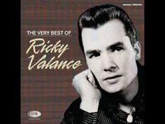 Selber Song, selbes Jahr (1960), 2 Interpreten: Ray Peterson erreichte mit 'Tell Laura I Love Her' < https://youtu.be/pTjQgkHzbTk > Platz 7 der US Billboard Hot 100. Ricky Valance nahm 'Tell Laura I Love Her' etwas spaeter auf. Seine Version stand heute vor 54 Jahren, am 29.9.1960, an der Spitze der Charts in UK: http://www.rickyvalance.com/page3/page3.html | Insgesamt wurden 7 Mio. Platten von seiner Interpretation verkauft, fuer Valance blieb es jedoch ein One-Hit Wonder. #1960er #60ies…