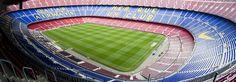Billetterie officielle | Achat place Barça