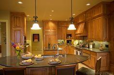Simple Tuscan Kitchen Ideas Decoration