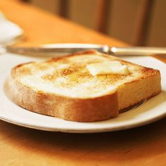 Homemade White Bread by Cooking Light