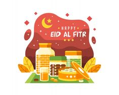 Selamat hari raya idul fitri is another language of happy eid mubarak in indonesian. cartoon muslim family celebrating eid al fitr Eid Mubarak Banner, Eid Mubarak Background, Ramadan Background, Eid Mubarak Vector, Eid Mubarak Greeting Cards, Eid Mubarak Greetings, Happy Eid Mubarak, Eid Festival, Quilt Festival