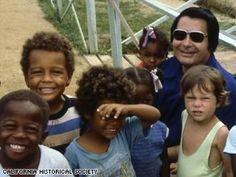 Thirty years ago, 909 Americans were led to their death by the Rev. Jim Jones in a mass murder-suicide pact in a South American jungle, shortly after Jones' gunmen killed a visiting U. congressman and four others at a nearby airstrip. Walter Mondale, Jonestown Massacre, Liberal Hypocrisy, Direct Marketing, Modern History, Thats The Way, Weird World, Staying Alive, Historical Society
