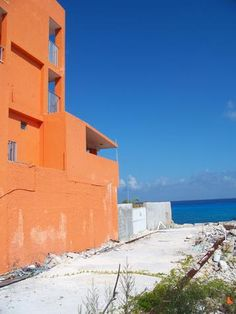 colorful #Cozumel by karlandkim