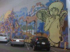 nashville graffiti art
