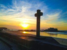 La Croix du Sillon.