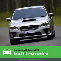 O sedã esportivo Subaru WRX foi o grande destaque da marca no Salão de São Paulo no ano passado e finamente chegará ao Brasil! Veja na matéria: https://www.consorciodeautomoveis.com.br/noticias/subaru-wrx-em-ate-115-meses-sem-juros-pelo-consorcio?idcampanha=206&utm_source=Pinterest&utm_medium=Perfil&utm_campaign=redessociais