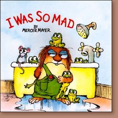 I still love these books :) Sometimes my momma and I still sit on the couch together to read them.