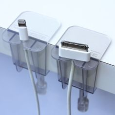 The Charger Clip - Twin Pack (Save 25%)