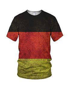 All Over Print Germany Flag Men's Fashion T Shirt, White, S alloverprint.it http://www.amazon.co.uk/dp/B00MPSCR5Q/ref=cm_sw_r_pi_dp_5HLPvb0JQKE1V
