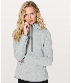 Lululemon Fleece