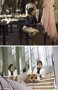 Coco Before Chanel. #chanel #fashion #film