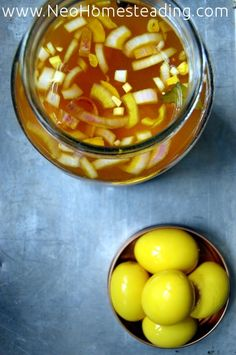 Ethereal & Nutritious: Pickled Pub Eggs, Curried Duck Eggs | Neo-Homesteading