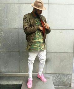@Stylish Pink touch