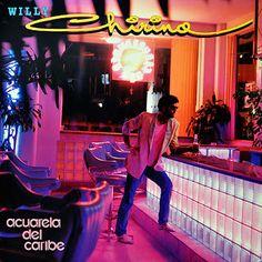SALSA VIDA: 1990 Willy Chirino - Acuarela Del Caribe