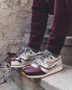 """""""10/23 RF x Diadora RF7000 """"Primo"""". KithNyc.com and both Kith shops. First come, first served 11am Est."""""""
