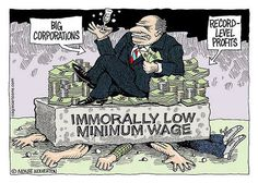 time to raise the minimum wage