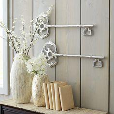 Unlock the Hidden Truth Behind Skeleton Keys | Skeletons, Wall ...