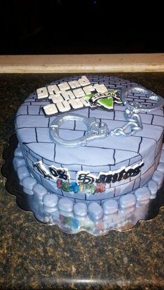 GTA 5 Cake