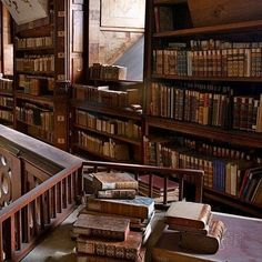 Dusty Attic Rare Books — Enjoy the view. Dream Library, Library Books, Attic Library, Into The Fire, Home Libraries, Book Aesthetic, Book Nooks, Reading Nook, Book Lovers