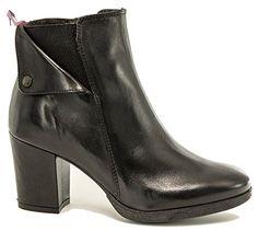 CafèNoir, Bottes pour Femme marron marron calzatura