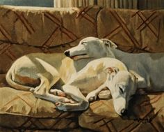 Let Sleeping Dogs Lie, Mark Adams