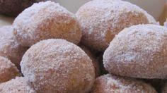 Pretzel Bites | cozinhalegal.com.br