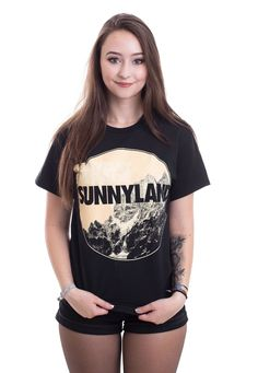 9bf832cec7d6 Checkout this out: Mayday Parade - Sunnyland Cover - T-shirt for SEK199,
