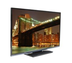 "SLED3900 by Sansui in Brooklyn, NY - LED TV - 39"" Led Televisions, High Definition, Brooklyn, Flat Screen, Tech, Technology, Flat Screen Display, Flatscreen, Tecnologia"