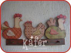 galinhada by Kafer Pintura em Madeira, via Flickr