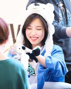 Read MINARI IS BACK! from the story TWICE x Reader by chelsea_jr with 642 reads. Okay first of all, I love you Myoui Mina
