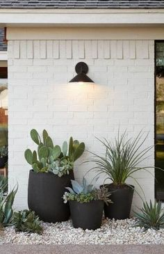 Landscaping Front Yard Driveway Garden Design 28 I Patio Wall, Front Yard, Pool Patio Furniture, Brick Patios, Curb Appeal, Front Patio, Front Yard Landscaping Design, Front Yard Landscaping, Front Yard Design