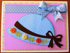 Kate's ABC Hat card 1
