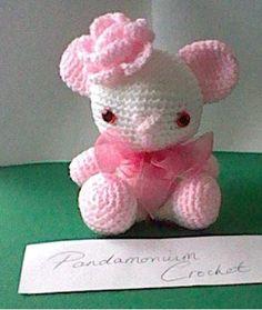 Kiki by Pandamonium-Crochet