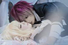 Diabolik Lovers cosplay ruki | Enviar por correo electrónico Escribe un blog Compartir con Twitter ...