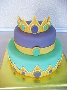 Usually when someone approaches me for a cake, they give me the theme and I have 2 or 3 different ideas that come to mind. Aladdin Birthday Party, Birthday Cake Girls, Princess Birthday, Birthday Ideas, Aladdin Party, Just Cakes, Cakes And More, Princess Jasmine Cake, Jasmin Party