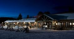 Searchmont Resort  P.O. Box 22065  Sault Ste. Marie, ON Canada  P6B 6H4  P: (705)781-2340