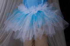 Custom Sugarplum Fairy Dress up Tutu, Dance costume, Ballerina, Children's or Adult sizes. $18.99, via Etsy.