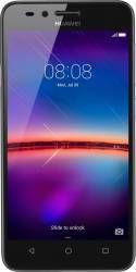Telefon Mobil Huawei Y3II Dual Sim 4G Black