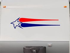 USA Flag Stars and Stripes Motorhome Stripe Kit- RV Stick... https://www.amazon.com/dp/B06XRSJT1Q/ref=cm_sw_r_pi_dp_x_ZXi0yb2KV7Y5Z