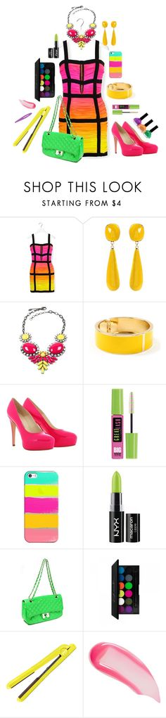 """""""Night Out In Neon"""""""