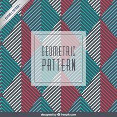 geometric pattern - Hledat Googlem