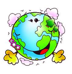 Dia Mundial del Habitat - Poema para trabajar con niños y adolescentes en la concientización del cuidado y la preservación del lugar donde habitamos. -