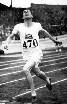 Men's 800 Metres Final, Team GB's Douglas Lowe winning the gold medal in an Olympic record time of 1 minute and 51,8 seconds http://www.teamgb.com/games/amsterdam-1928