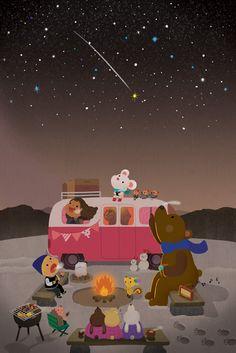 겨울 캠핑