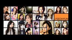 Seo Hyun wallpaper