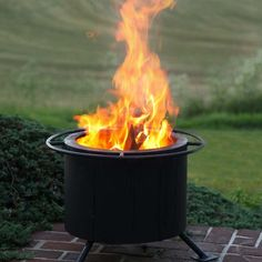 14 Best Smokeless Fire Pit Images Fire Pit Backyard
