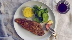 Стейк филе с соусом беарнез рецепт с фото, 104 приготовить Соусы дома от Chefcook Pork, Meat, Kale Stir Fry, Pork Chops