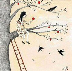 EQUILÍBRIO: Se cada um cultivar, Lya Luft