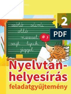 Nyelvtan Felmérő 4. Osztály Document Sharing, Reading Online, Study, Album, Teaching, Writing, Education, School, Books