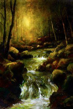 Elven Wood